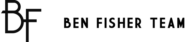 Ben Fisher Team – Keller Williams Logo